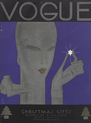 Cover for the December 8 1928 issue