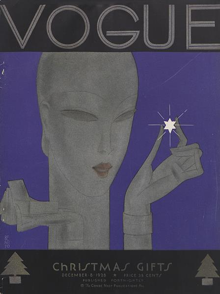 Issue: - December 8 1928 | Vogue