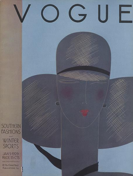 Issue: - January 5 1929 | Vogue