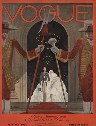 Cover for the March 2 1929 issue