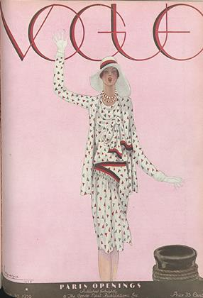 Cover for the March 30 1929 issue