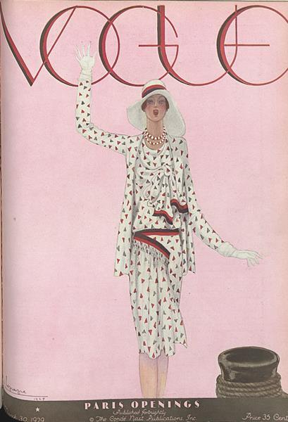 Issue: - March 30 1929 | Vogue