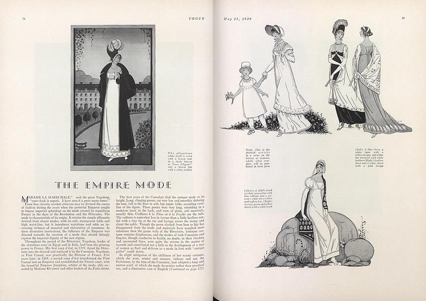 The Empire Mode