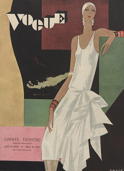 Issue: - June 8 1929 | Vogue