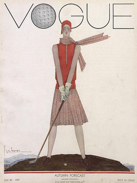Issue: - July 20 1929 | Vogue