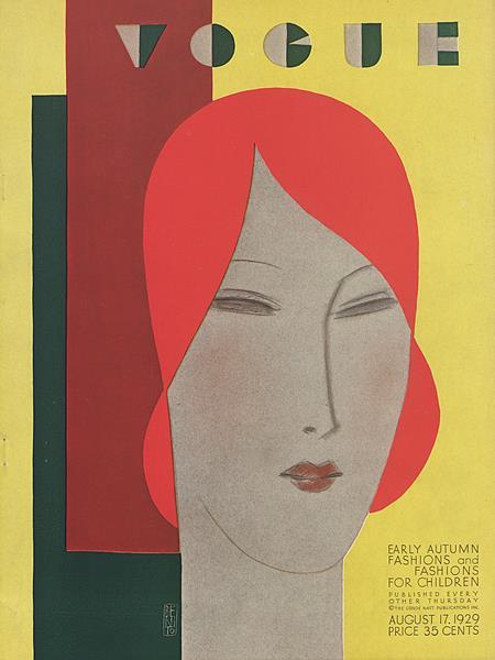 Issue: - August 17 1929 | Vogue