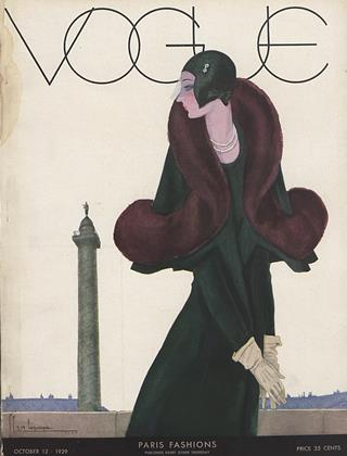 Cover for the October 12 1929 issue