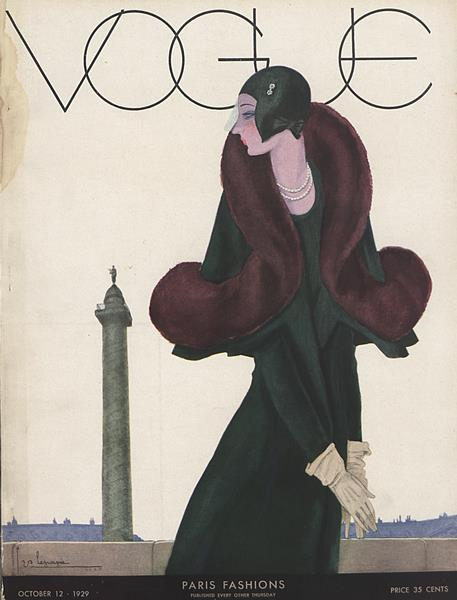 Issue: - October 12 1929 | Vogue