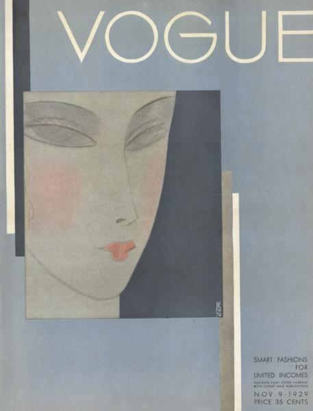 Issue: - November 9 1929 | Vogue