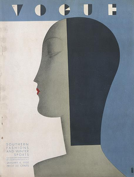 Issue: - January 4 1930 | Vogue