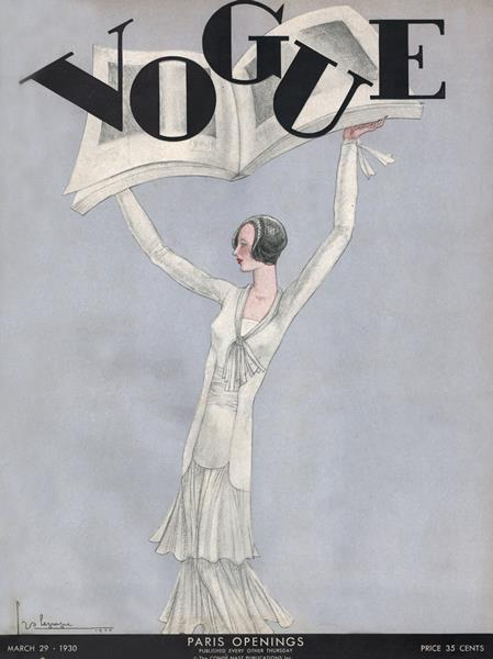Issue: - March 29 1930 | Vogue