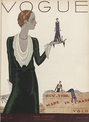 Cover for the April 12 1930 issue