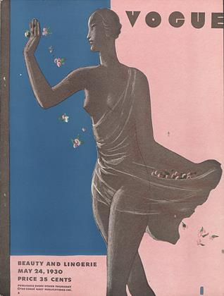 Cover for the May 24 1930 issue