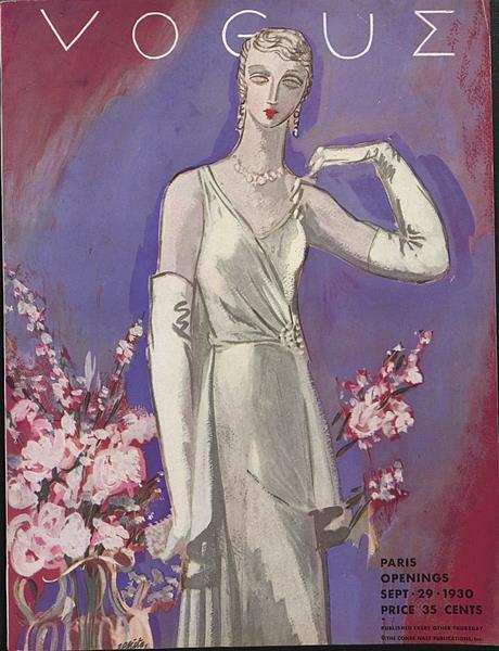 Issue: - September 29 1930 | Vogue
