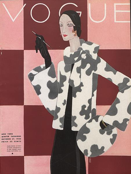 Issue: - October 27 1930 | Vogue