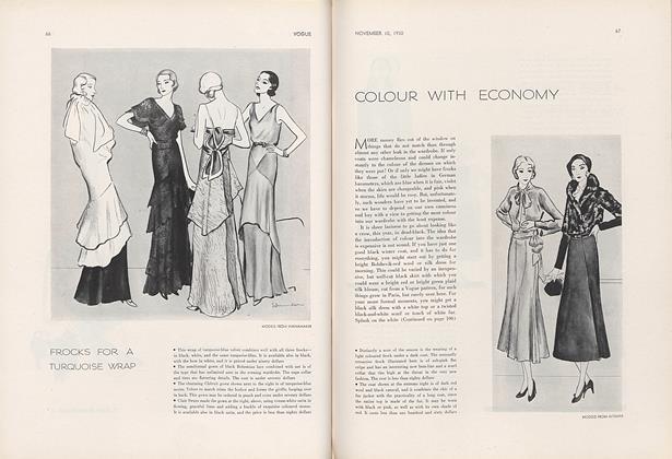 Colour with Economy