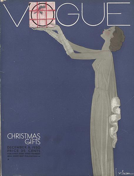 Issue: - December 8 1930 | Vogue