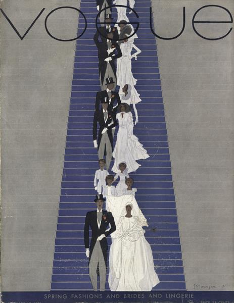 Issue: - February 15 1931 | Vogue
