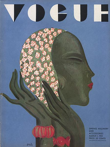 Issue: - March 1 1931 | Vogue