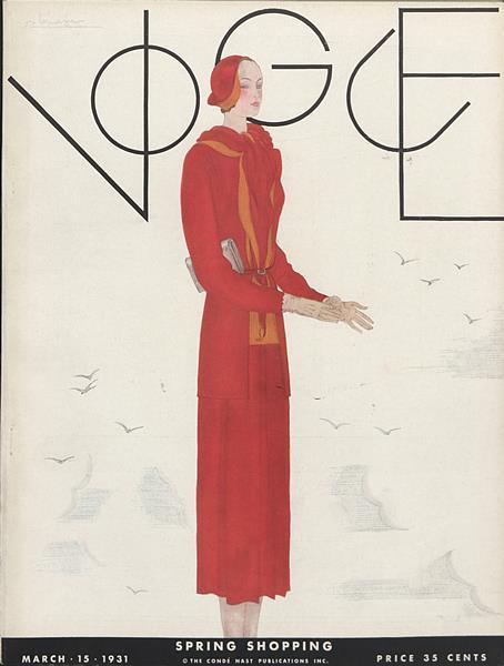 Issue: - March 15 1931 | Vogue