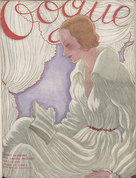 Issue: - May 15 1931 | Vogue