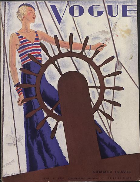 Issue: - June 1 1931 | Vogue