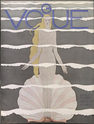 Cover for the July 15 1931 issue
