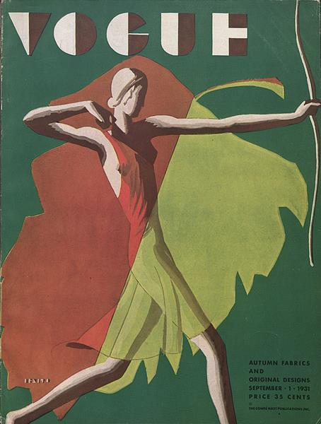 Issue: - September 1 1931 | Vogue