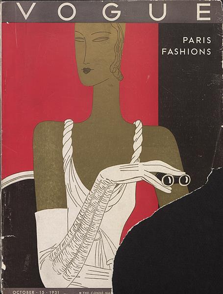 Issue: - October 15 1931 | Vogue