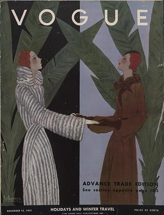 Cover for the December 15 1931 issue