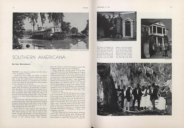 Southern Americana