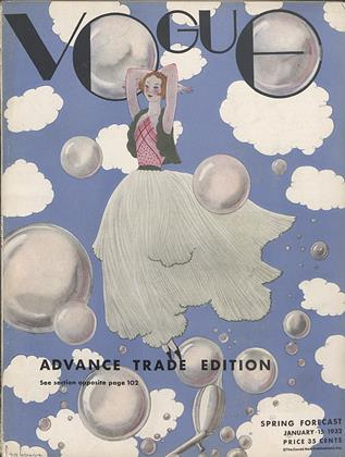 Cover for the January 15 1932 issue