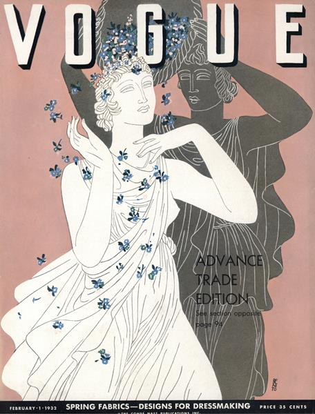 Issue: - February 1 1932 | Vogue