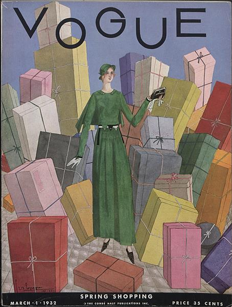 Issue: - March 1 1932 | Vogue