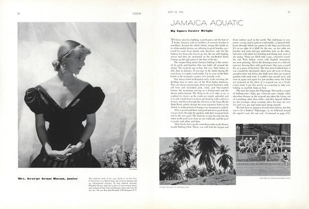 Jamaica Aquatic