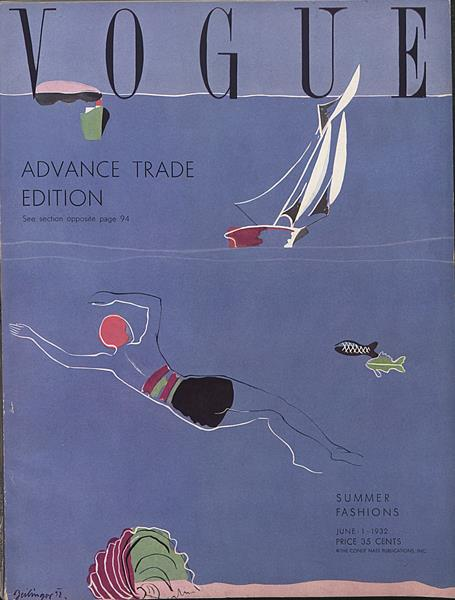 Issue: - June 1 1932 | Vogue
