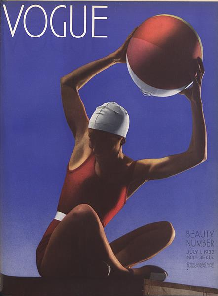Issue: - July 1 1932 | Vogue