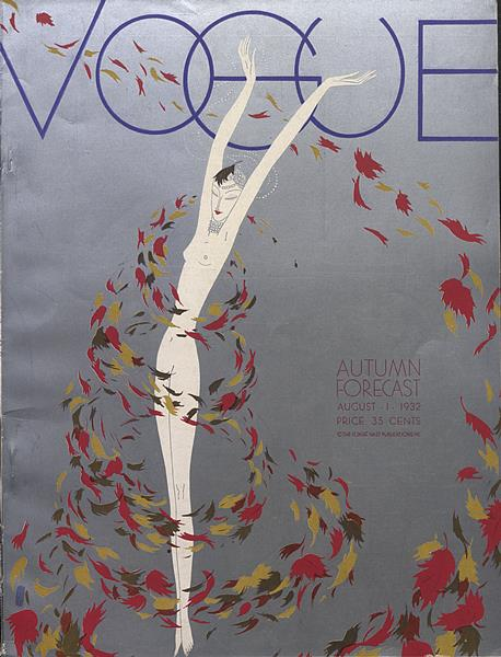 Issue: - August 1 1932 | Vogue
