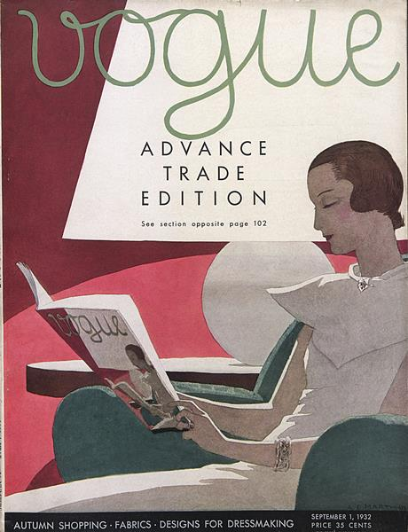 Issue: - September 1 1932 | Vogue