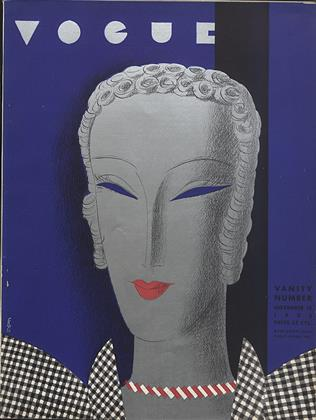 Cover for the November 15 1932 issue
