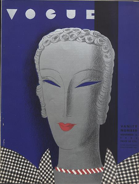 Issue: - November 15 1932 | Vogue