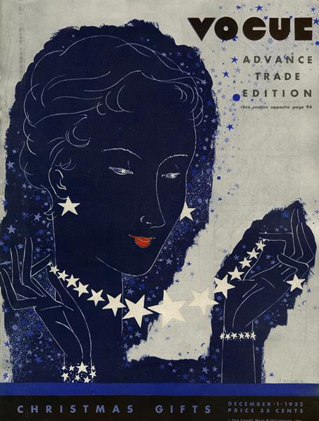 Issue: - December 1 1932 | Vogue