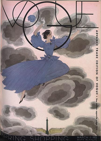 Issue: - March 1 1933 | Vogue