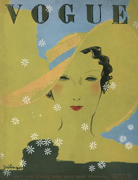 Issue: - March 15 1933 | Vogue