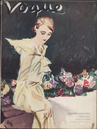 JUNE 1, 1933 | Vogue