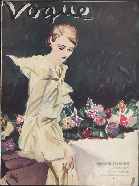Issue: - June 1 1933 | Vogue
