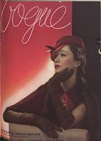 1933 - August 15 | Vogue