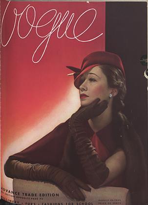 AUGUST 15, 1933 | Vogue