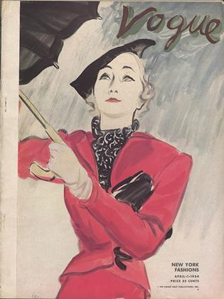 Cover for the April 1 1934 issue