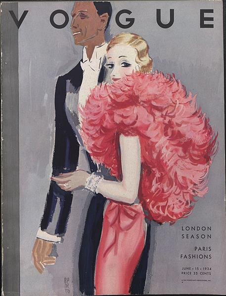 Issue: - June 15 1934 | Vogue